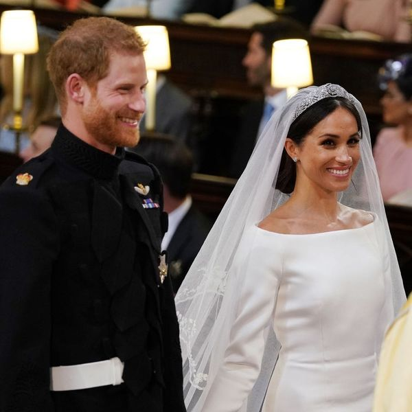 These Are Prince Harry and Meghan Markle's New Royal Titles