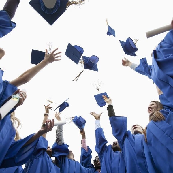 10 Graduation Traditions You Didn't Know Existed