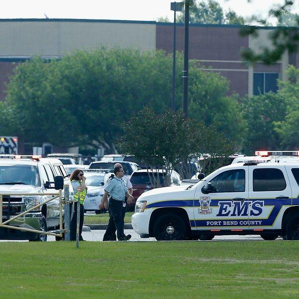 At Least 8 People Dead in a School Shooting in Santa Fe, Texas