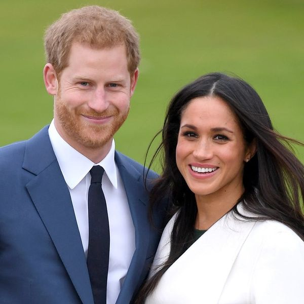 1 Hashtag to Follow During Prince Harry and Meghan Markle's Wedding