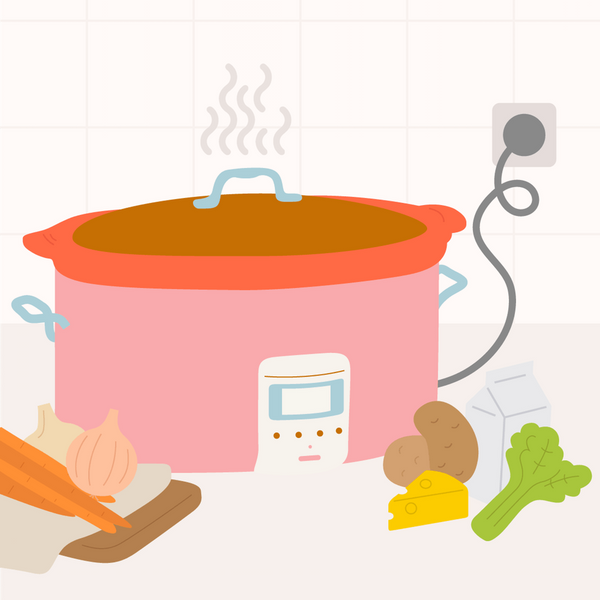 10 Safety Rules Every Beginner Slow-Cooker Should Follow