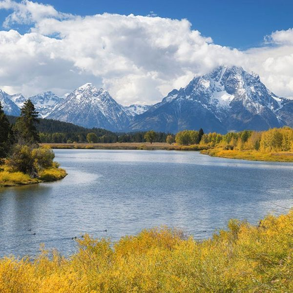 The Most Breathtaking Wild US Locations Every Adventurer Should Visit