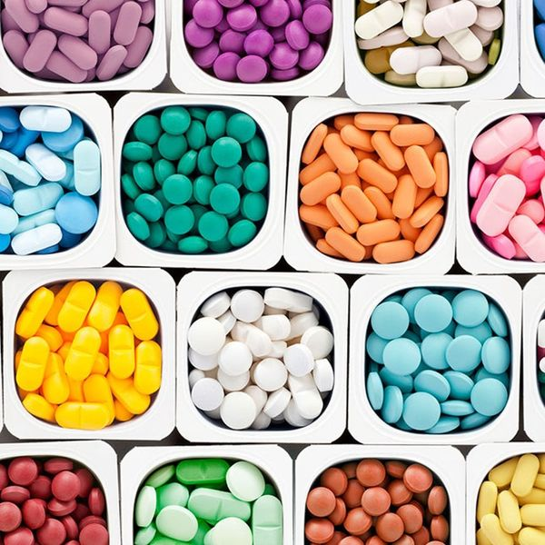 These Are the Vitamin Supplements Worth Taking