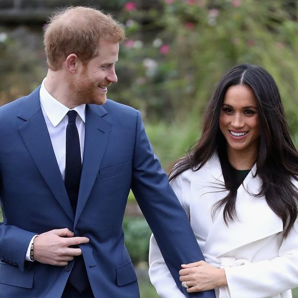 2 Ways to Prepare for the Royal Wedding