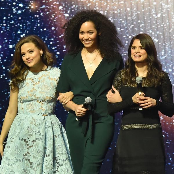 Watch the Trailers for the CW's 'Charmed' Reboot and 'All American'