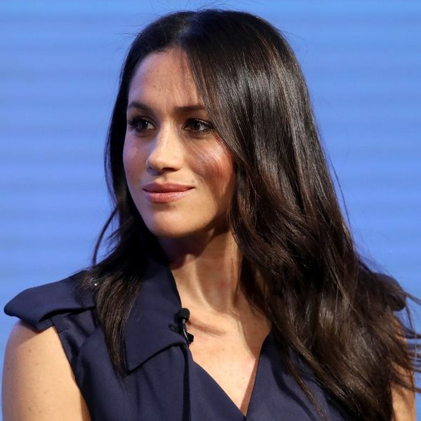 Meghan Markle Speaks Out on the Situation With Her Dad Ahead of the Royal Wedding