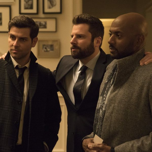 Watch the Trailers forABC's New Fall TV Shows