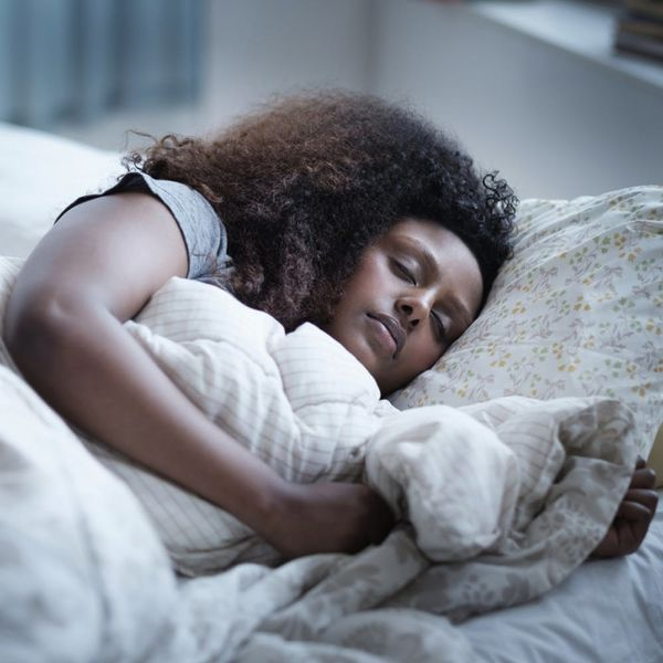 How to Make 2018 the Year You Finally Get Some Decent Sleep