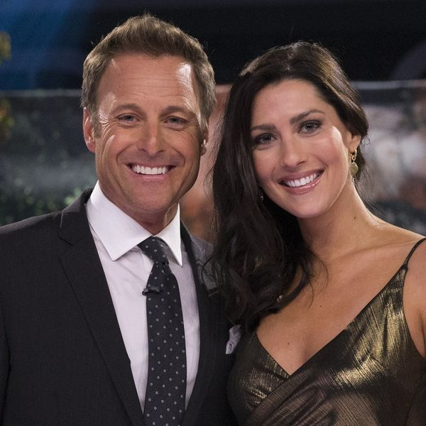 Chris Harrison Says Becca Kufrin's 'Bachelorette' Season Will Have the 'Most Ridiculous Fight' Ever