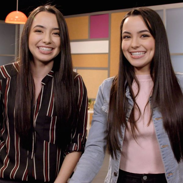 Will These 21-Year-Old Twin YouTube Stars Be the Tipping Point for Girls in STEM?
