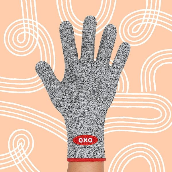 Prevent All the Kitchen-Related Injuries With This Glove