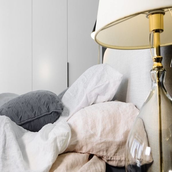 This French Bed Linen Collection Is Shockingly Affordable