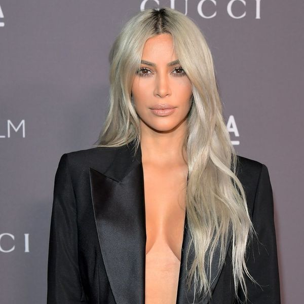This Book of Poetry Is Inspired by Kim Kardashian and Kris Humphries' Marriage