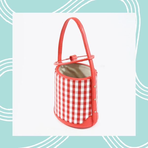 This Ice Bucket Bag Is Already Summer's Chillest Accessory