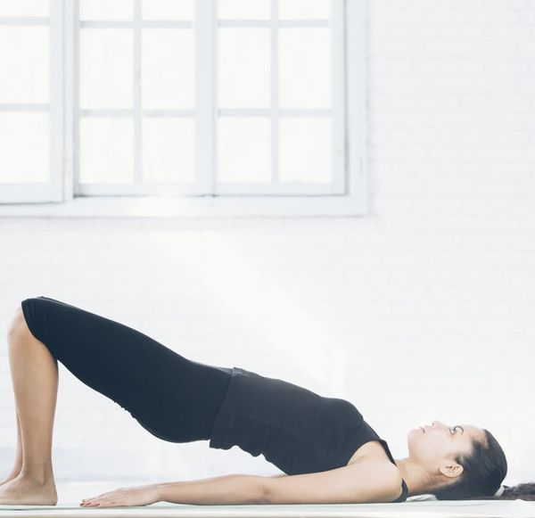 7 of the Best Booty-Lifting Glute Exercises, According to Trainers