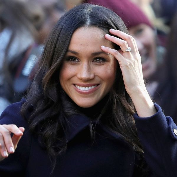 5 Times Meghan Markle Fit Right in With the Royal Family