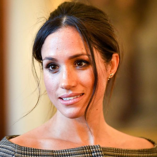 Kensington Palace Requests 'Understanding and Respect' for Meghan Markle's Father Thomas Markle