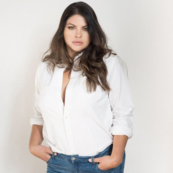 Plus-Size Models Laura Lee and Melinda Parrish on What 'Body Positivity' Means When Your Body Is Your Job