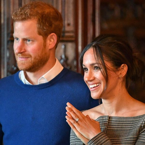 7 Ways Prince Harry and Meghan Markle Are Using Their Platform for Good
