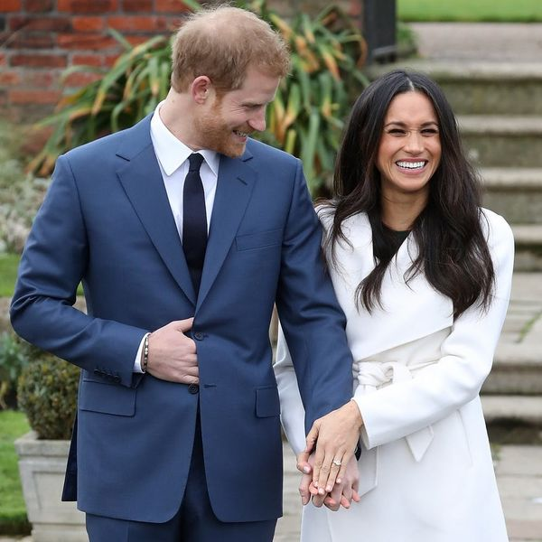 The Dress Code for the Royal Wedding Might Actually Surprise You