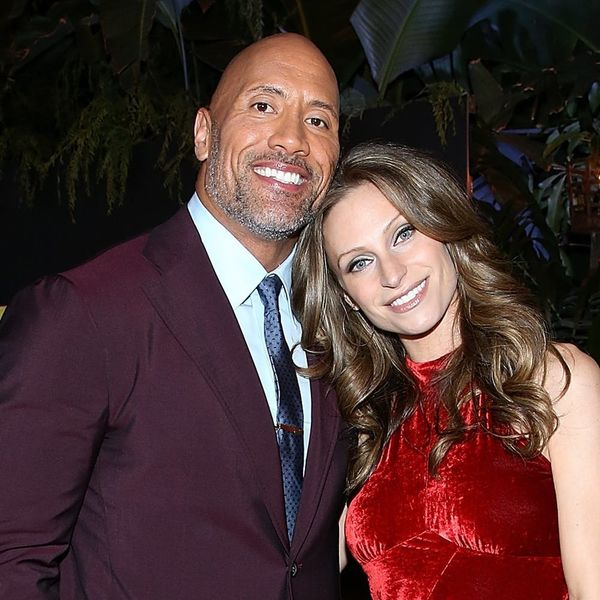 Dwayne Johnson Wins Mother's Day 2018 With an Aww-Worthy Post to Lauren Hashian