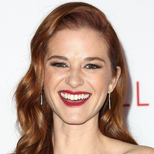 Sarah Drew Says Goodbye to 'Grey's Anatomy' With a Series of Heartbreaking Posts