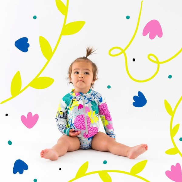 10 Playful Summer Prints for Kids We Wish Came in Grown-Up Sizes