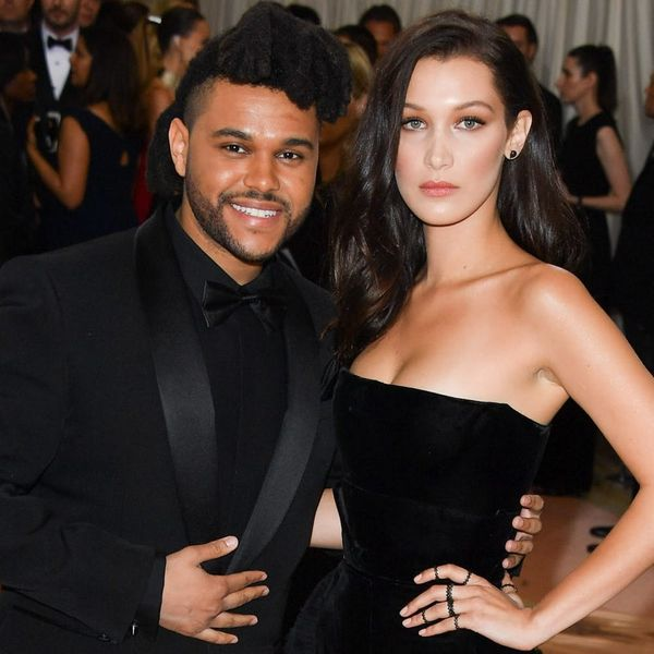 Are Bella Hadid and The Weeknd Back On?