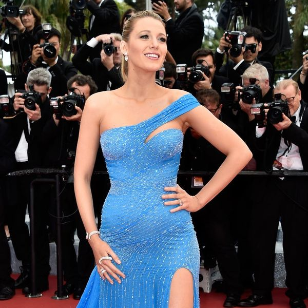 18 of Blake Lively's Most Boundary-Pushing Red Carpet Looks