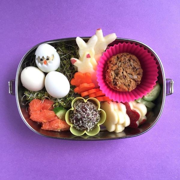 10 Colorful Instagram Accounts to Follow for Kid-Friendly Food Ideas