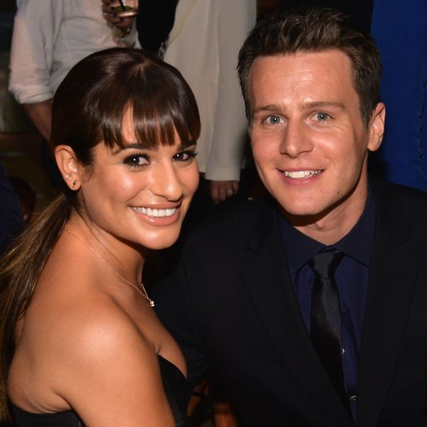 Lea Michele Picked This Former 'Glee' Costar as Her Maid of Honor
