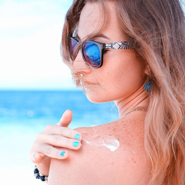 Consumer Reports Gives This French Skincare Brand's Sunscreen a Perfect Score