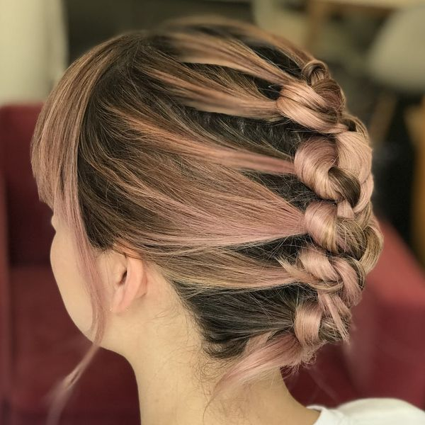 If You Can Tie Your Shoes, You Can Do This Showstopping Braid