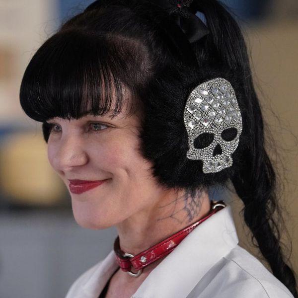 Here's How 'NCIS' Said Goodbye to Star Pauley Perrette