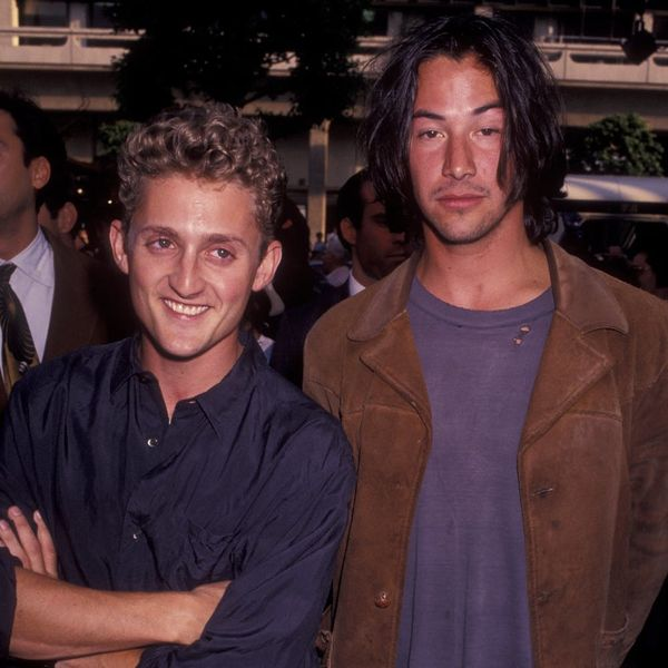 'Bill & Ted 3' Is Officially Happening!