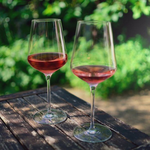 6 Surprising Facts About Rosé You Probably Didn't Know