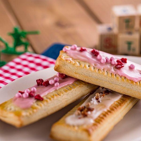 Walt Disney World Just Released Chocolate-Hazelnut Bacon Tarts — and We Have the Recipe!