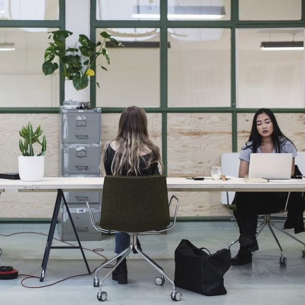 Science Says Sitting Isn't Just Bad for Your Body, It's Also Bad for Your Brain