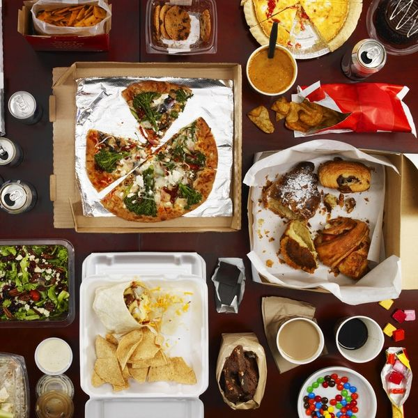 How to Bounce Back After Overeating
