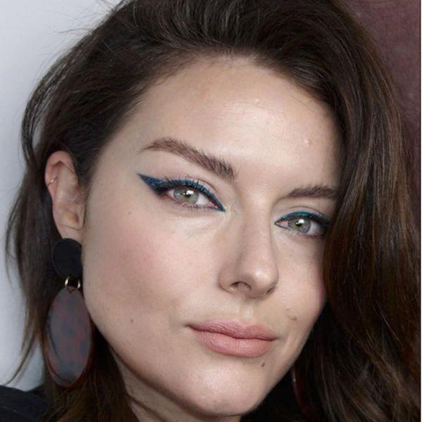 7 Subtle Ways to Wear Glitter Makeup for Summer