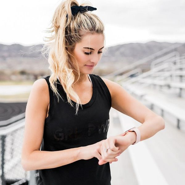A Fitness Pro Shares 6 Simple Tips to Appreciate Your Body