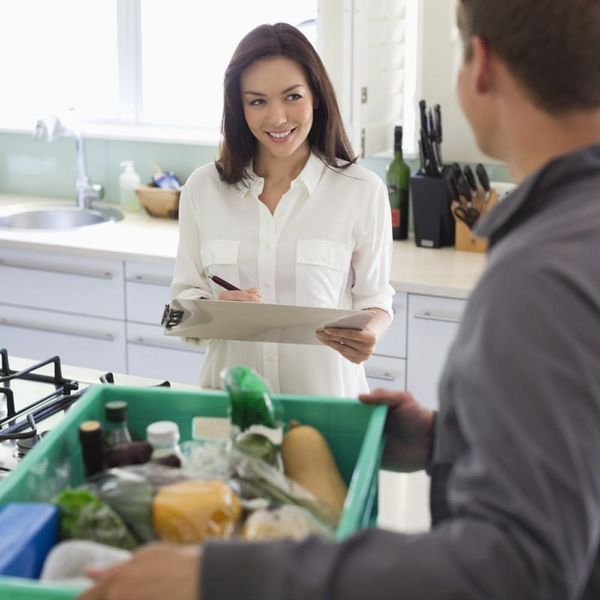 Why Online Grocery Shopping May Be Harming Your Diet
