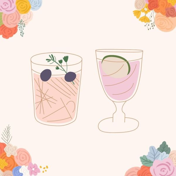 Real Brides Ask: How Can I Host the Bar at My Wedding Without Going Broke?