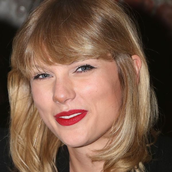 Taylor Swift Visits an 8-Year-Old Burn Victim in the Hospital Who Couldn't Make It to Her Concert