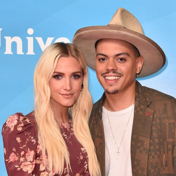 Here's How Evan Ross *Really* Feels About His Wife's Reality Show Past