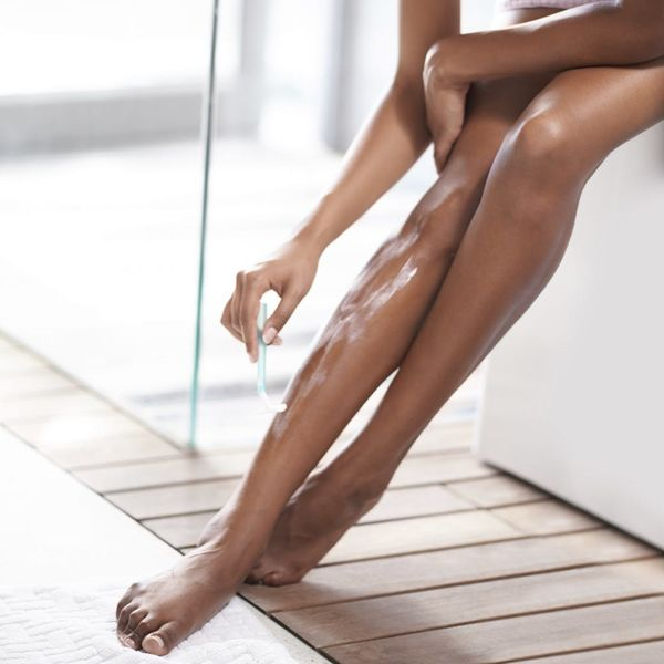 5 Beauty Products That Give Your Legs the Best Summer Shave