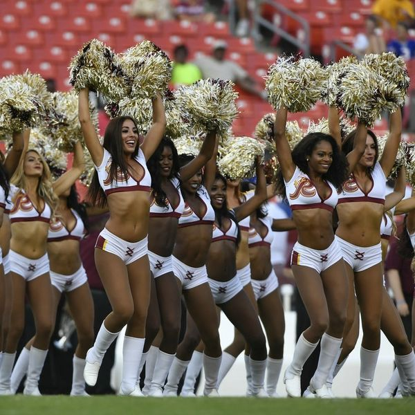 Former Washington Redskins Cheerleaders Have Defended the Organization Amid Claims of Sexual Misconduct