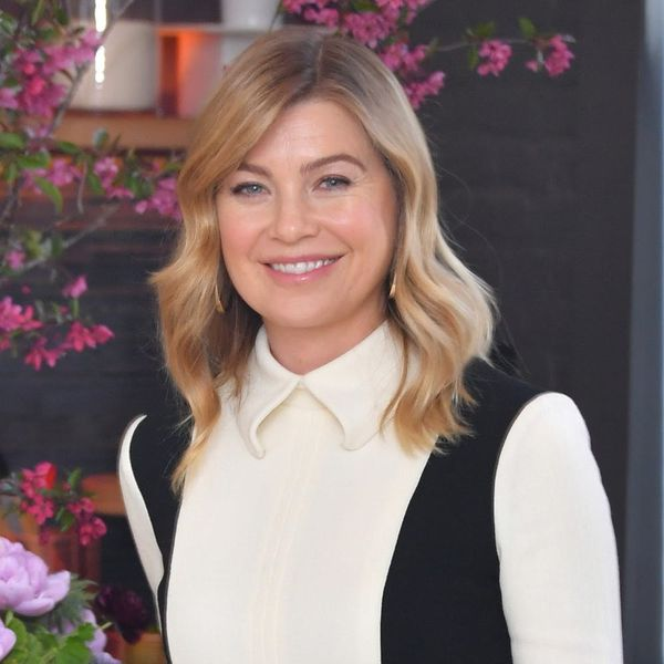 Ellen Pompeo Says You'll Definitely Need Tissues for the 'Grey's Anatomy' Season 14 Finale