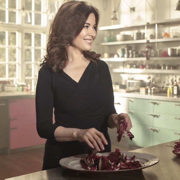 Nigella Lawson's Small-Batch Brownie Recipe Is Your Emergency Sugar Fix