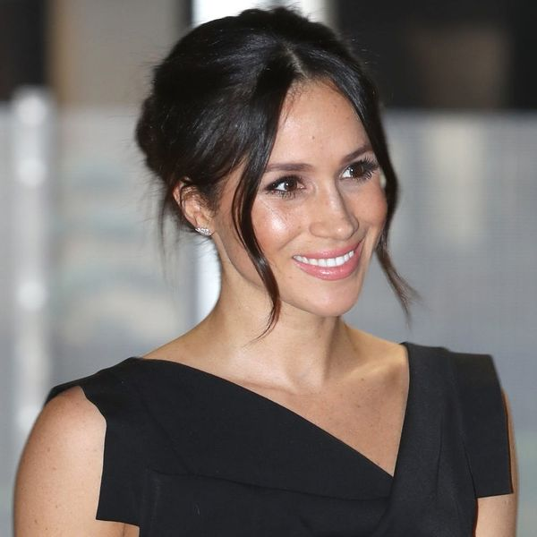 This Is Why Meghan Markle Won't Have a Maid of Honor